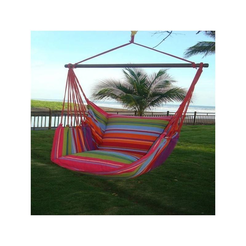 Hamac scaun 2 perne HCXXL - 239