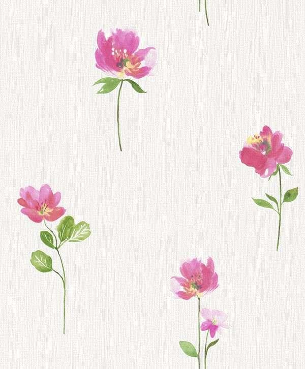Tapet model floral 436914
