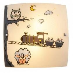 Shepherd Lampi pentru copii - 5
