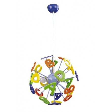 Abc Lampi pentru copii - 1