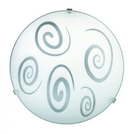 Spiral Plafoniere - 1