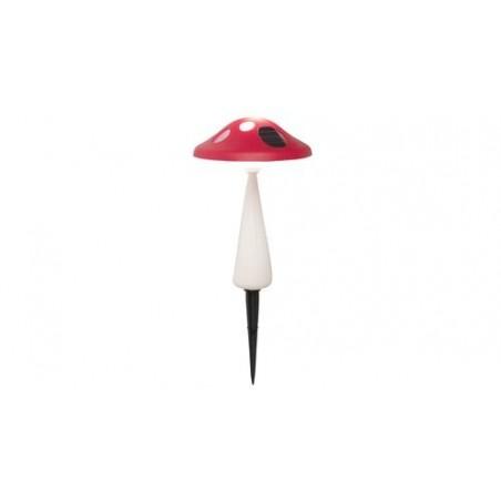 Funghetto Lampi solare - 1