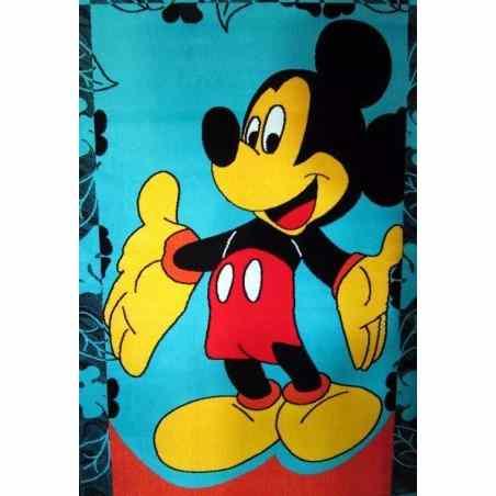 Covor Kids Mickey - 001  - 1