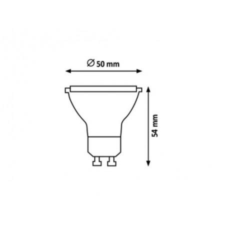 SMD-LED Becuri LED - 1