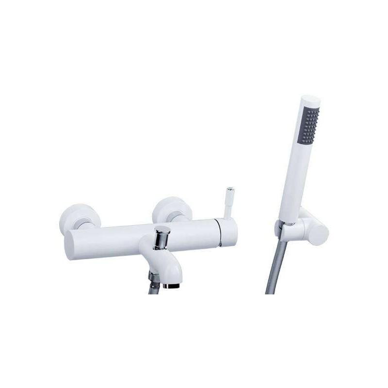 Baterie pentru cada/duscu montaj pe perete 2423380  - 1