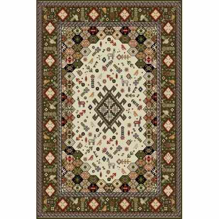 Covor Lotus 1535-310 - 1