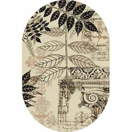 Covor Lotus 1545- 110o  - 1