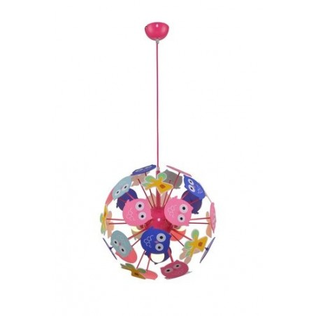 Birdy Lampi pentru copii - 1