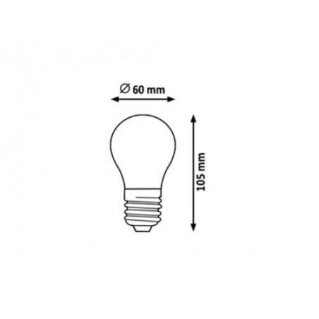 Filament-LED Becuri LED - 1