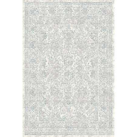Covor lana Pale albastru - 1