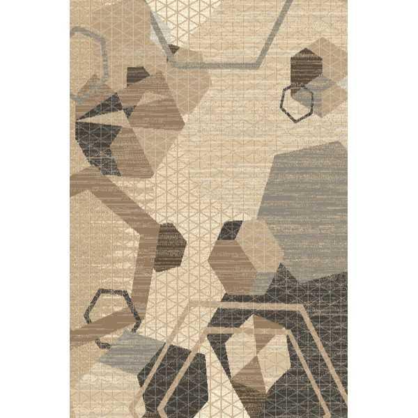Covor lana Folio bej - 1