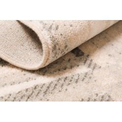 Traversa lana Zagros alabaster - 3