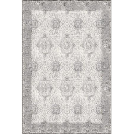 Covor lana Augustus grey - 1