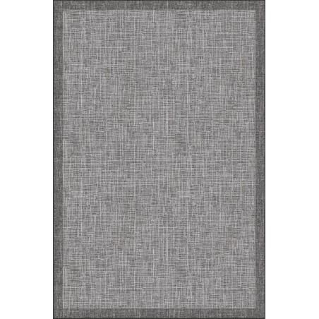 Covor lana Titus graphite - 1