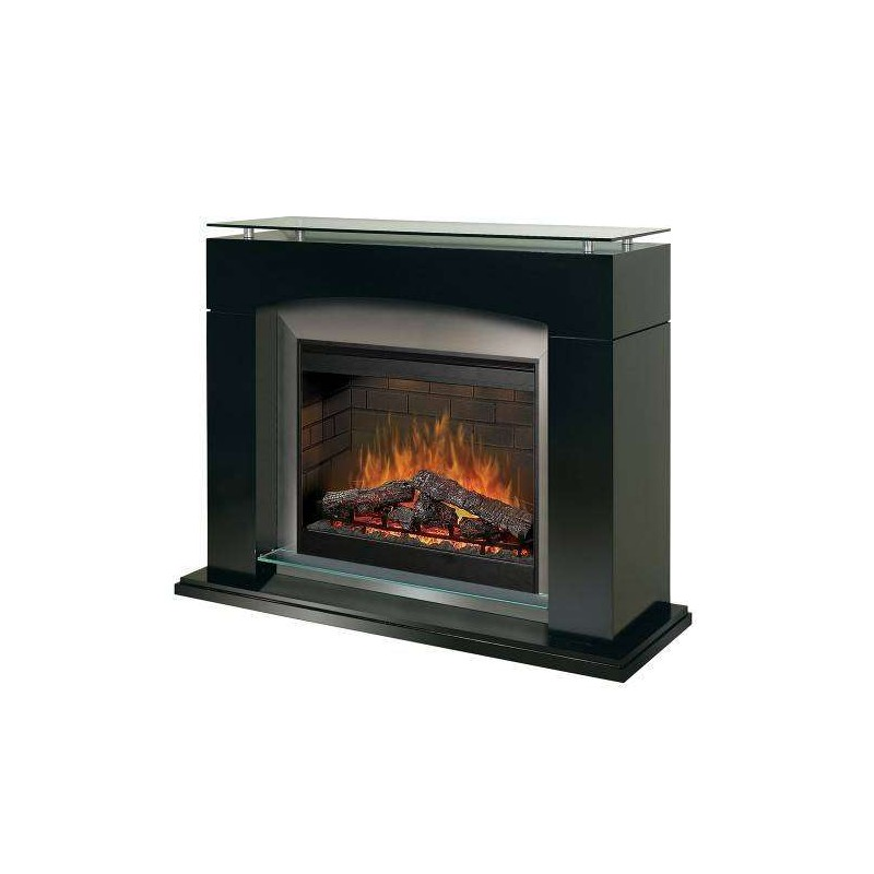 SEMINEU ELECTRIC LAGUNA BLACK DF3020 - 1