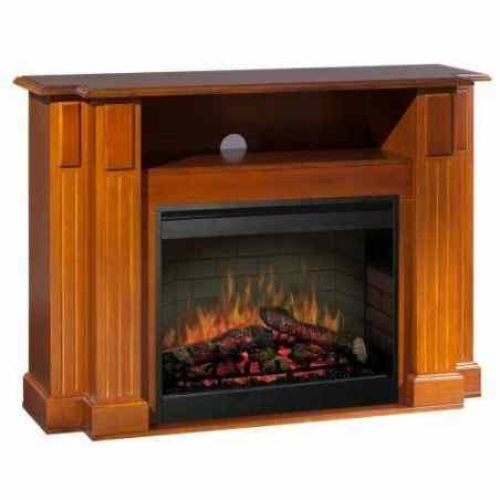 SEMINEU ELECTRIC LANGLEY CHERRY DF2608  - 1