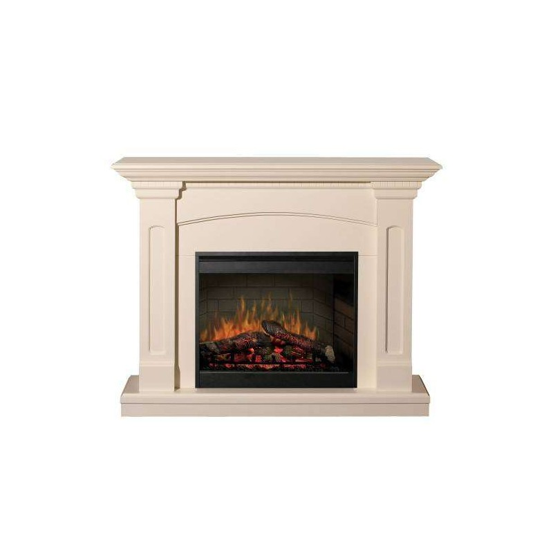 SEMINEU ELECTRIC ALABASTER VANILLA DF2608  - 1