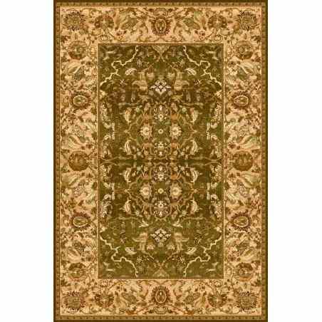 Covor lana Hetman Verde  - 1