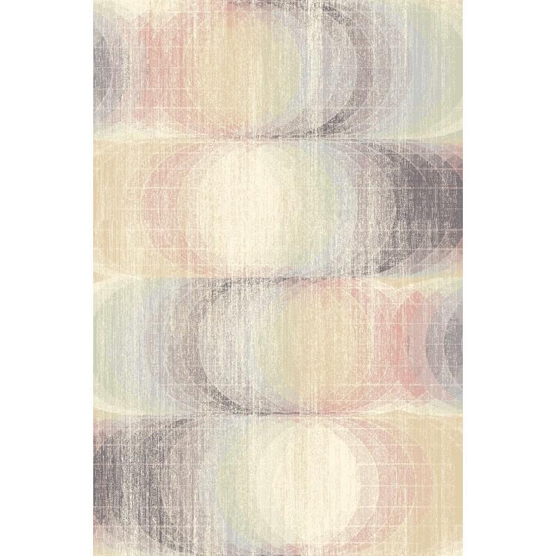Covor lana Kaola Multicolor Pal - 1