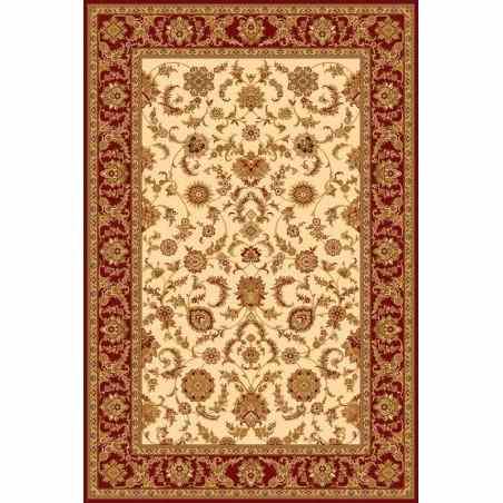 Covor lana Anafi chihlimbar  - 1