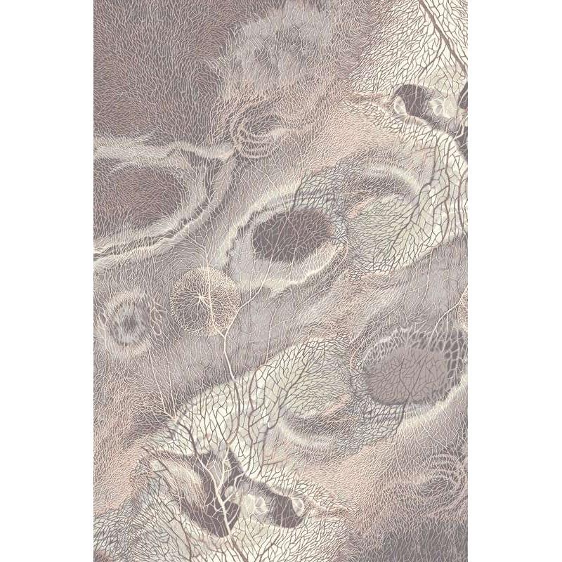 Covor lana Bellona gri  - 1