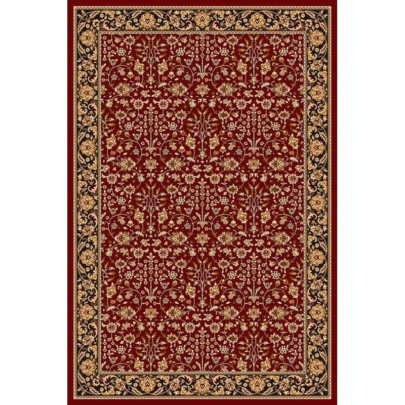 Covor lana Itamar rubin  - 1