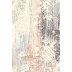 Covor lana Ornan multicolor sters  - 1