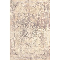 Covor lana Tanit floare  - 1