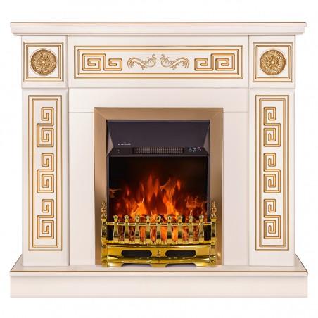 Semineu electric Versailles gold & Galileo gold - 1