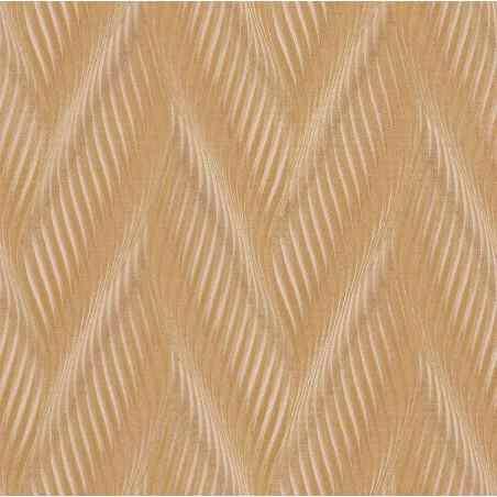 Tapet modern auriu in trend  - 1