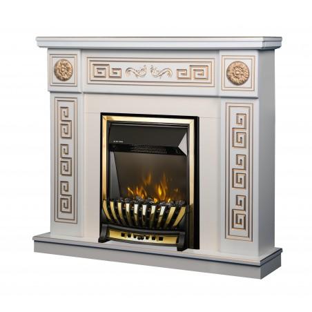 Semineu electric Versailles gold & Meridian - 1