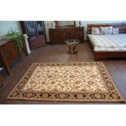 Covor lana Anafi crem  - 2