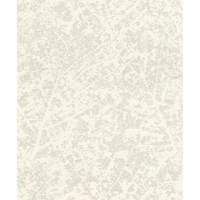 Tapet modern cu aspect de tencuiala decorativa 801248  - 1