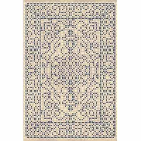 Covor lana Bonto culoarea nisipului - 1