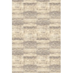Covor lana Demo culoarea nisipului  - 1