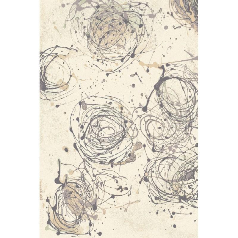 Covor lana Kianta alabaster  - 1