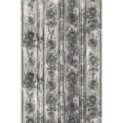 Covor lana Salia graphite - 1