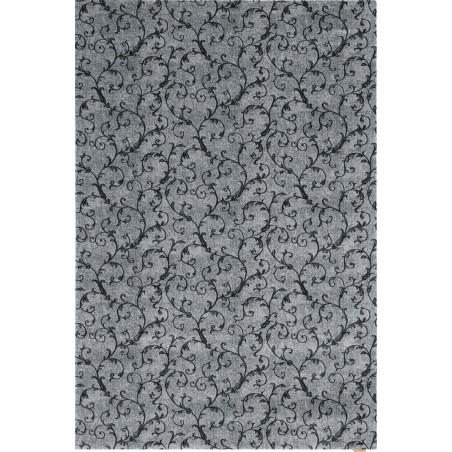 Covor lana Matilda graphite - 4