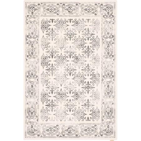 Covor lana Dello alabaster - 1