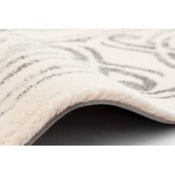 Covor lana Dello alabaster - 2