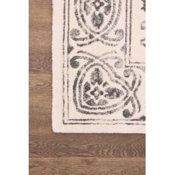 Covor lana Dello alabaster - 4