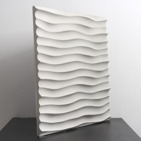 4 x Placi Decorative 3D, Model Scorpio, Ipsos - 1mp/Pachet