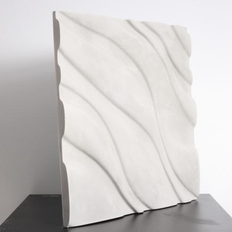 4 x Placi Decorative 3D, Model Aquarius, Ipsos - 1mp/Pachet