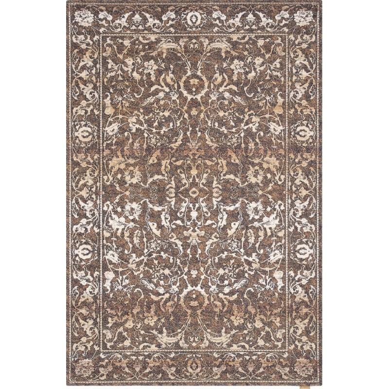 Covor lana Anato dark beige - 1