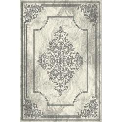 Covor lana Astan grey - 1