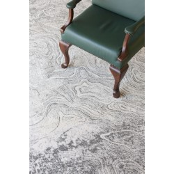 Covor lana Crotone grey - 3