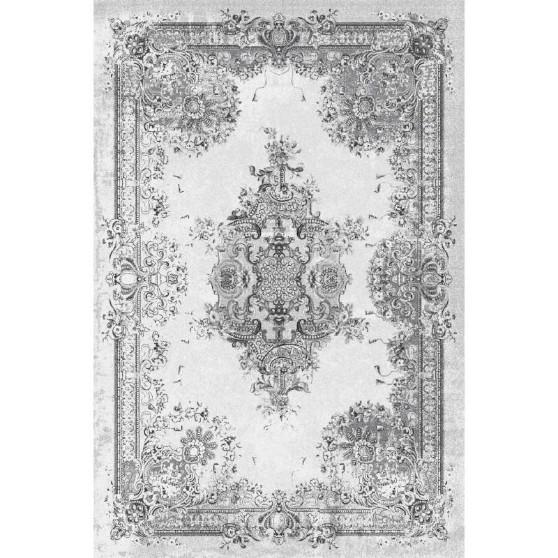 Covor lana Meri graphite - 1