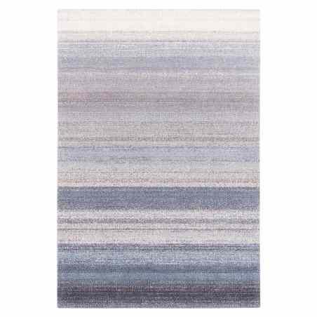 Covor lana Tadeli albastru deschis  - 2