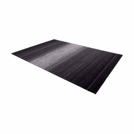 Covor lana Maisas graphite - 1