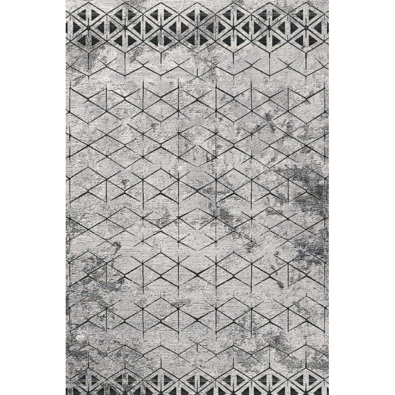 Covor lana Bateja gri  - 1